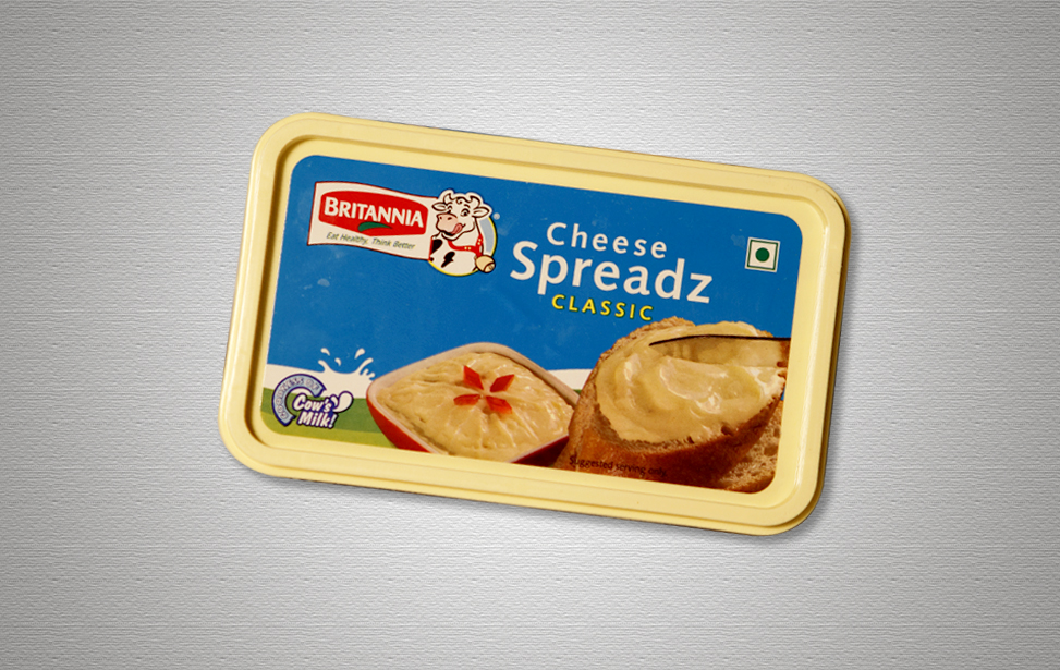Cheese Spreadz Classic