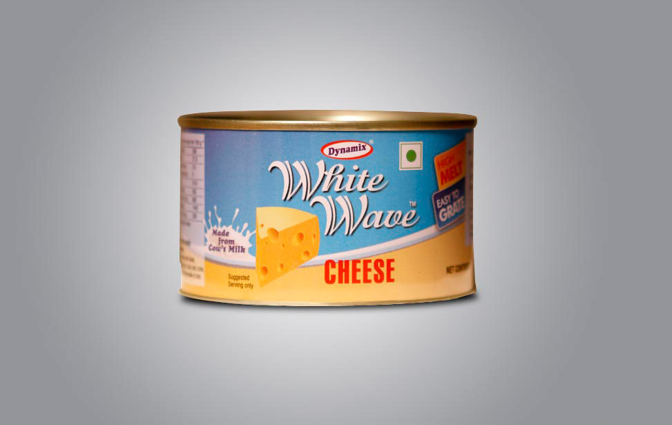 White Wave Cheese